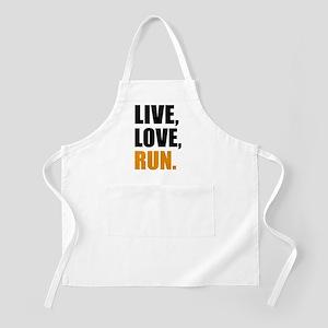 run Apron
