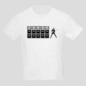 jcm800 marshall stacks Kids Light T-Shirt