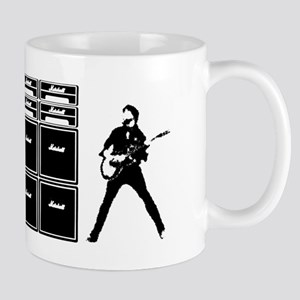 jcm800 marshall stacks Mug
