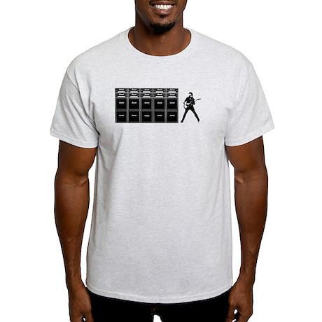 jcm800 marshall stacks Light T-Shirt