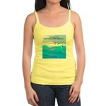 Leopard Seal Penguins and Ice Tank Top