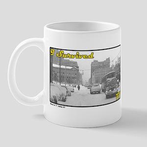 I Survived 77 (Buffalo, NY) Mug