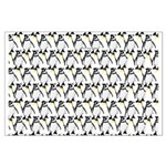 Penguin Pattern 1 Posters