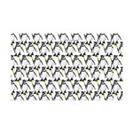 Penguin Pattern 1 Wall Decal