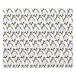 Penguin Pattern 1 King Duvet