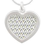 Penguin Pattern 1 Necklaces
