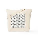 Penguin Pattern 1 Tote Bag