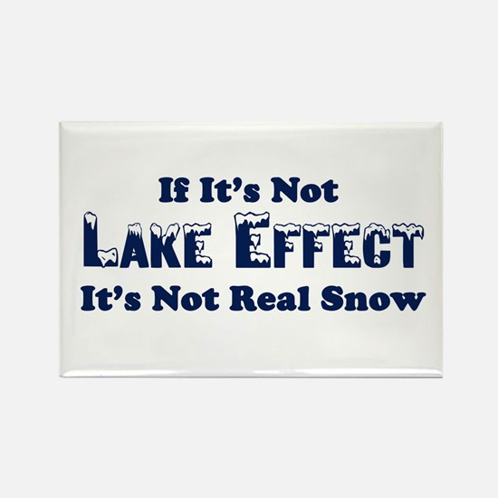 If its not lake effect, its not real snow Rectangl