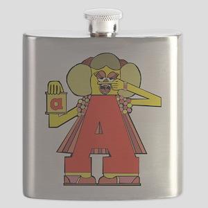 Miss a Flask