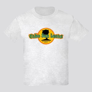 Cabo San Lucas Sun Kids Light T-Shirt