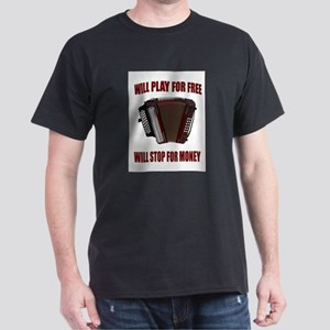 ACCORDION FUN T-Shirt
