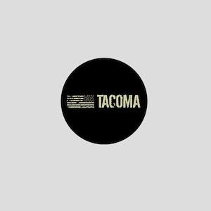 Black Flag: Tacoma Mini Button