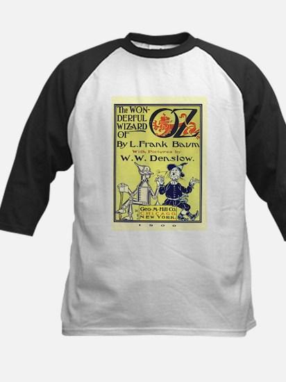 Wizard of Oz Baseball Jersey