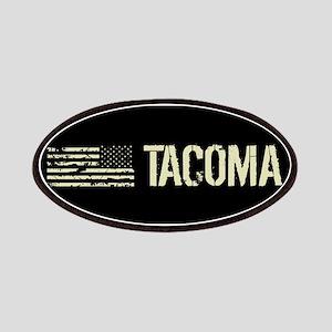 Black Flag: Tacoma Patch