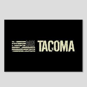 Black Flag: Tacoma Postcards (Package of 8)