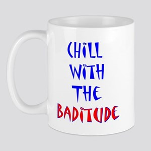 Baditude Mug