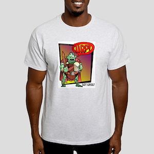 Got Grog? Tee Shirt