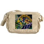 Freedom is Coming Messenger Bag