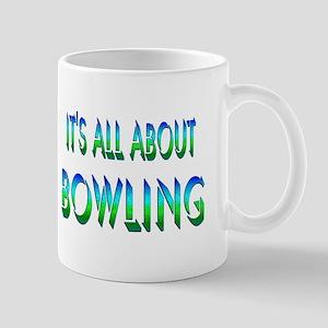 About Bowling Mug