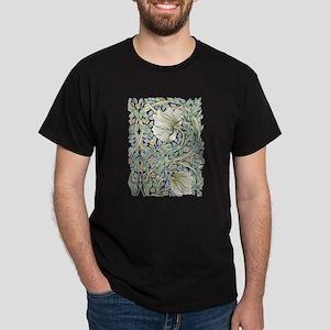 William Morris Pimpernel Design T-Shirt