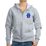 Boldeke Women's Zip Hoodie