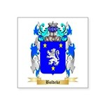 Boldeke Square Sticker 3