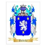 Boldeke Small Poster
