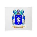 Boldeke Throw Blanket