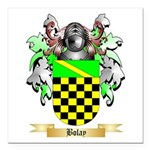 Bolay Square Car Magnet 3