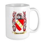 Boksenbaum Large Mug