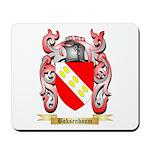 Boksenbaum Mousepad