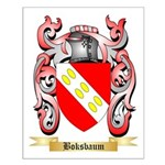 Boksbaum Small Poster