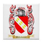 Boksbaum Tile Coaster