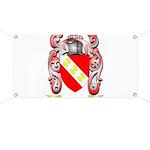 Boksbaum Banner
