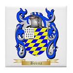Bokma Tile Coaster