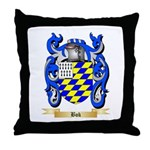 Bok Throw Pillow