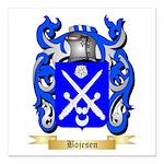 Bojesen Square Car Magnet 3