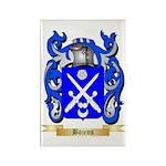Bojens Rectangle Magnet (100 pack)