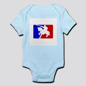 Pro Knight Infant Bodysuit