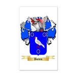 Boivin 35x21 Wall Decal