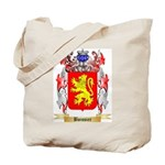 Boissier Tote Bag