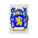 Boisin Rectangle Magnet (100 pack)
