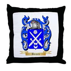 Boisen Throw Pillow
