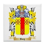 Boig Tile Coaster
