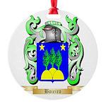 Boieiro Round Ornament
