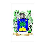 Boieiro Sticker (Rectangle)