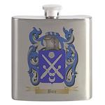 Boie Flask