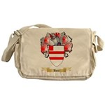 Boice Messenger Bag