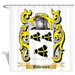 Bohrnsen Shower Curtain