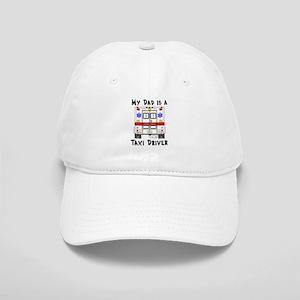 Taxi Driver Dad Cap